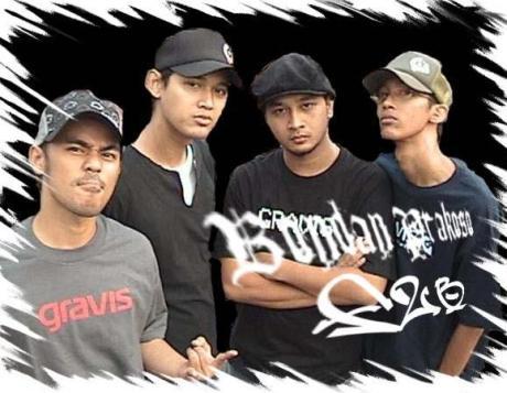 Chord Bondan Prakoso & Fade 2 Black Kita Selamanya